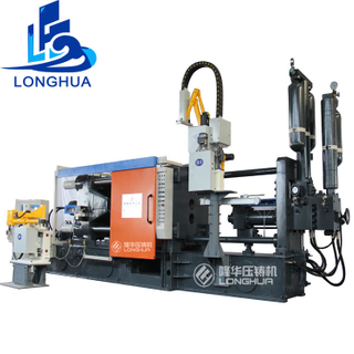 Die Casting Machine For Making LED Street Lamp Shell