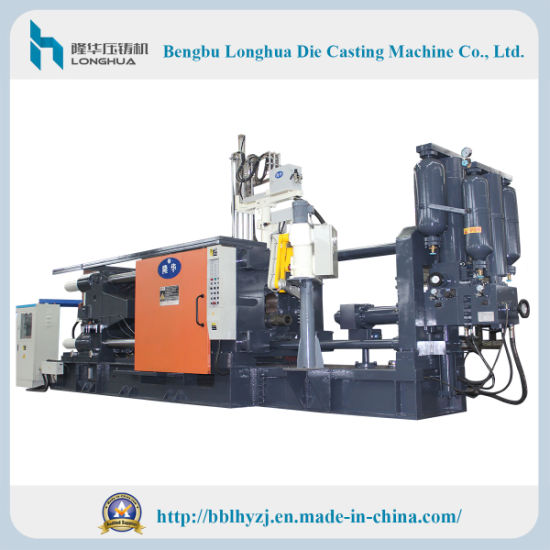1000t Portable Exquisite Pragmatic Die Casting Machine