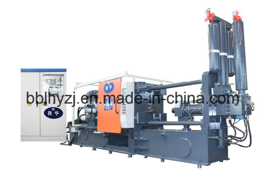 Lh- 400t Industrial Machines High Pressure Die Casting Machine Aluminum Shell Making Machine