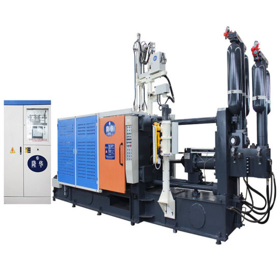 630T Mass producing parts Die Casting Machine