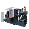 160g LED Magnesium Lilght/Lamp Cover Die Casting Machine