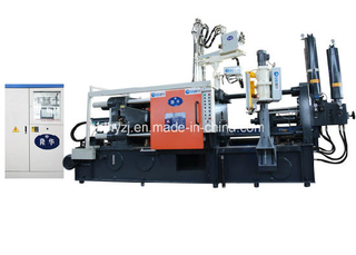 Lh-350t Continuous Die Casting Machine Injection Molding Machine for Aluminium