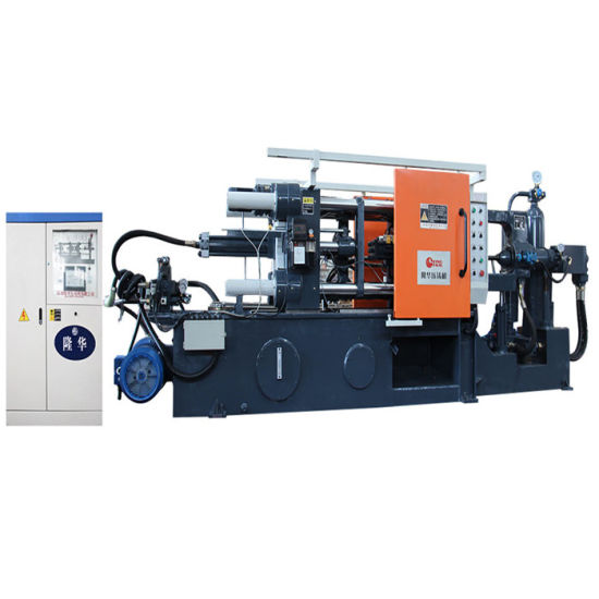 Zipper Slider Making Machine