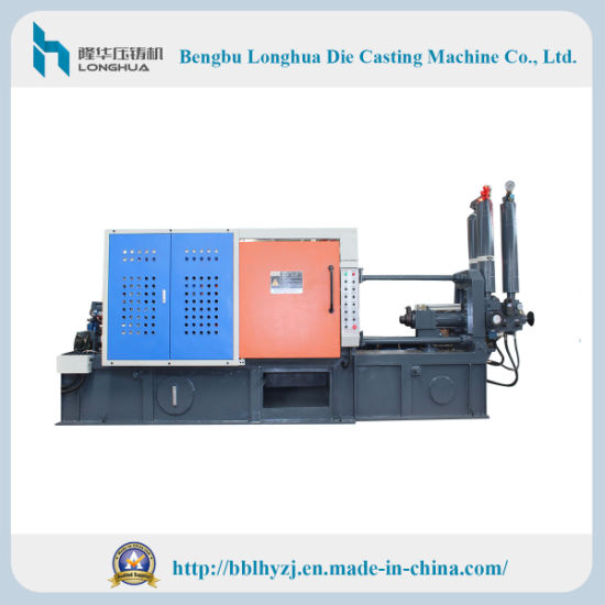 Aluminium Casting Hand Injection Moulding Machine with Good Price